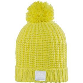 Regatta Luminosity Gorra Niños, acid yellow